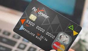 Payoneer 信用卡