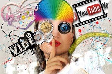 YouTube赚钱