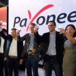 跨境電商的金流利器 – Payoneer派安盈