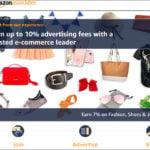 Amazon聯盟行銷