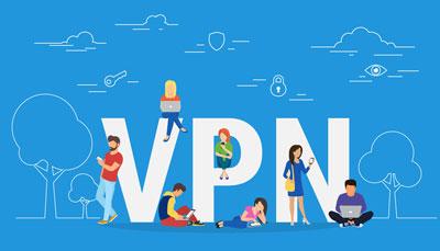 VPN 推荐