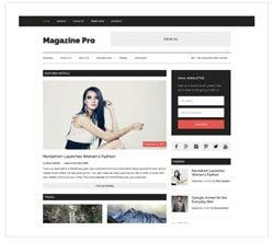StudioPress Magazine Pro 主题