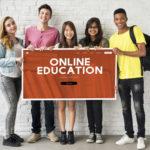 線上課程教學平台