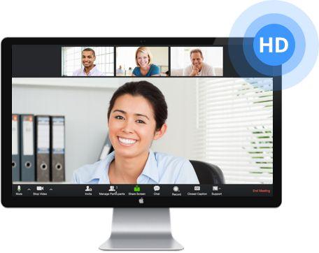 Zoom視訊會議軟體