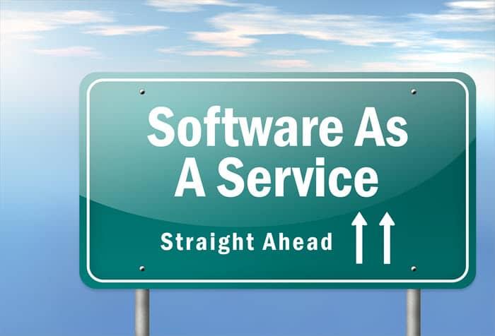 SaaS 軟體即服務